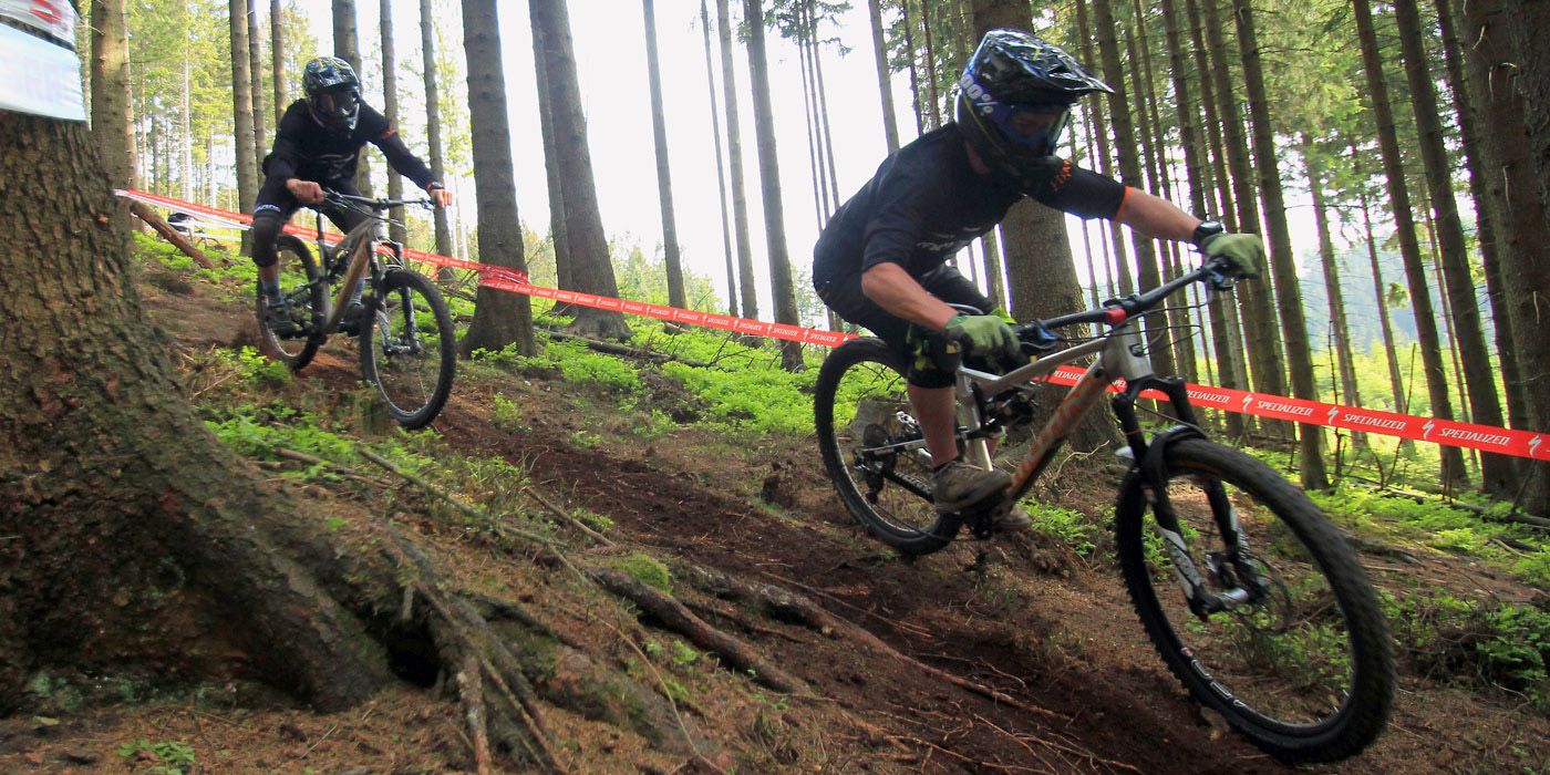 Müsing Enduro Team